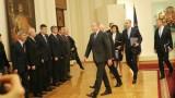 "Борисов закъсня за КСНС заради гневните работници на ""Емко"""