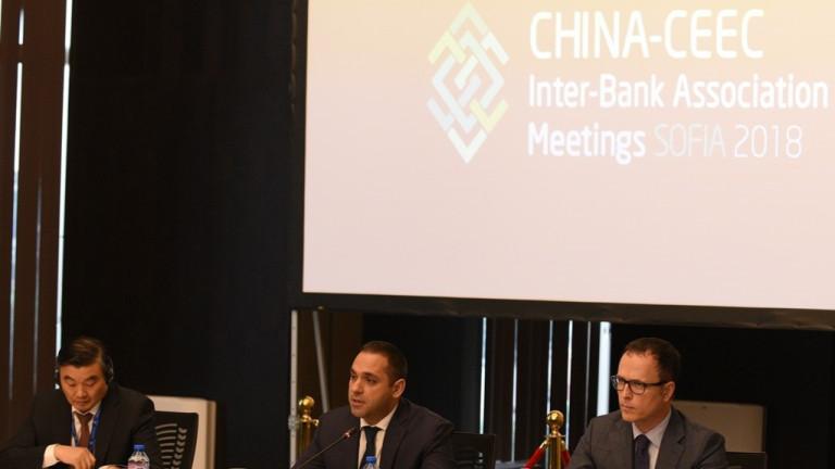 Китай и държавите от Централна и Източна Европа (ЦИЕ) продължават