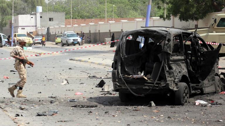 51 загинали при ракетна атака в Йемен