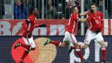 Лева: Скоро няма да забравя гола си срещу Атлетико