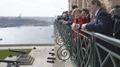 ЕС финансира Либия да възпира мигрантския поток през Средиземно море