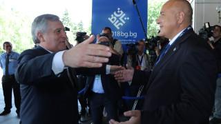 Трябват повече средства за инфраструктурата на Западните Балкани според Таяни