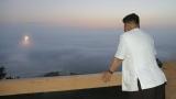 Северна Корея разположи ракетна техника на източното си крайбрежие
