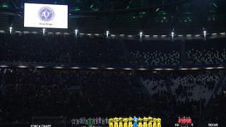 Срамно! Петевият Динамо финишира с голова разлика 0:15