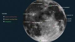 Трилогия супер Луна