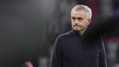 Моуриньо недоволства от многото дадени дузпи за Юнайтед
