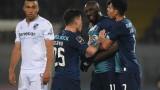 Расизъм и в Португалия! Футболист на Порто напусна терена, след като бе обиден на расистка основа