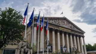 Франция избира нов президент през април 2022 г.