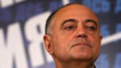 Ген. Атанасов се готви да оглави вътрешната комисия в НС