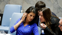 САЩ искат ООН да гласува нови санкции срещу КНДР в понеделник