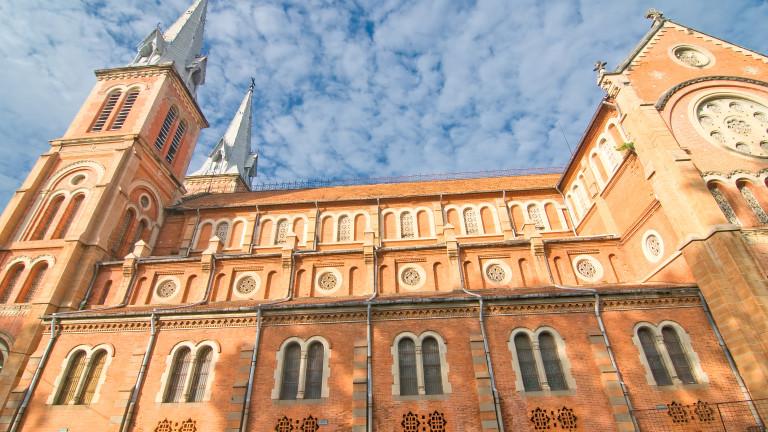 Откраднаха дарения от църква в Раковски
