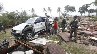 Най-малко 429 души са загиналите в Индонезия и се очаква броят им да нарасне
