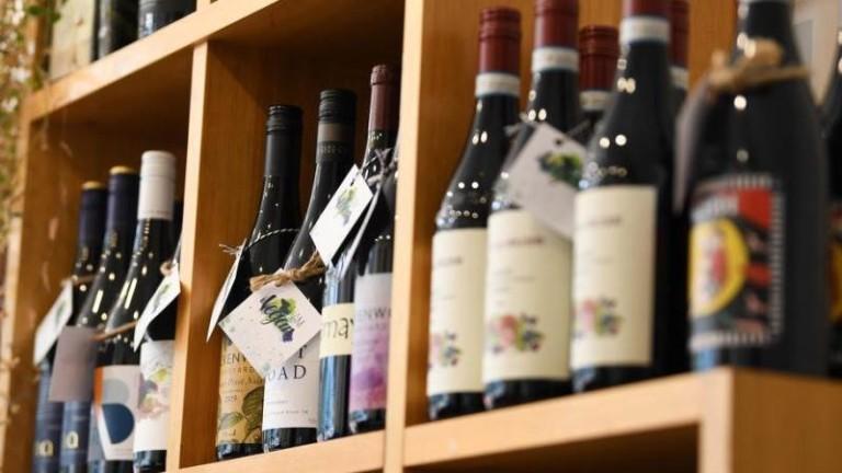 Китай ще наложи мита върху вноса на вино от Австралия,
