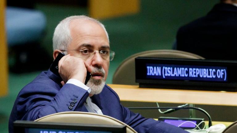 Иран отрича да е доставял ракетите изстреляни по Рияд
