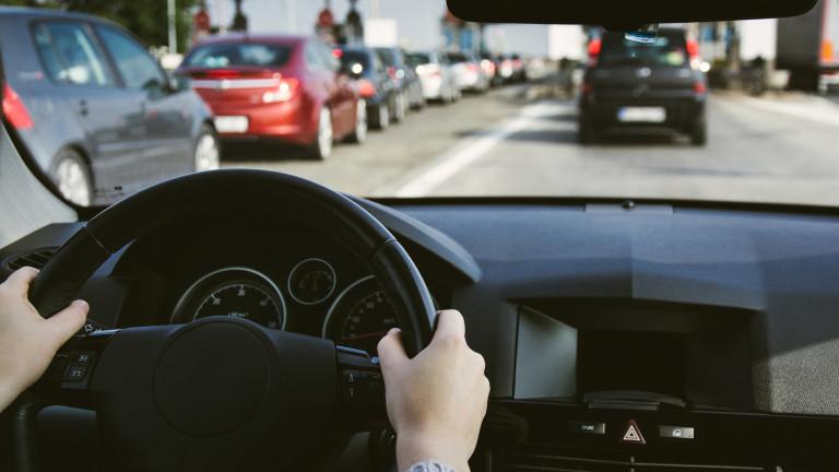 Предлагат кандидат-шофьорите да се обучават и на магистрала