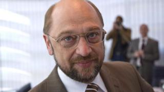 Цветанов шокира и шефа на Европарламента