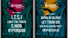 No Escape Festival