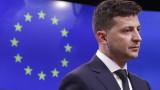 Партията на Зеленски със смазваща преднина преди парламентарния вот