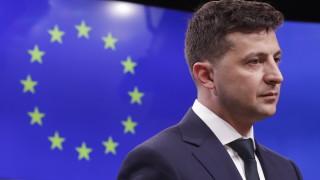 """Зеленски иска чрез Тръмп да разреши в полза на Украйна спора за """"Северен поток 2"""""""