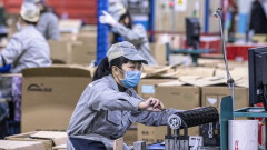 406 нови случая на COVID-19 в Китай, 52-ма са починали през последното денонощие