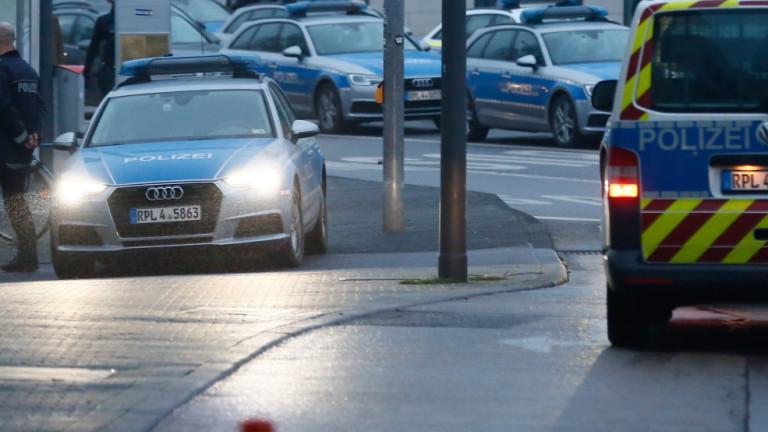 Висши политици в Германия са шокирани след убийството на млад
