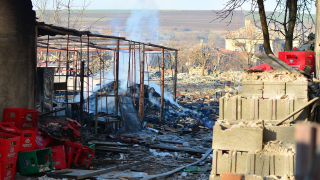 Властите уверяват, че няма замърсяване на въздуха в Хитрино