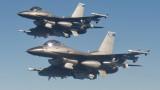 Румъния купува от Португалия още F-16 за 333 милиона евро