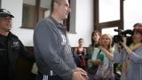 Невинен съм, процесът срещу мен е опорочен, твърди полицаят Караджов