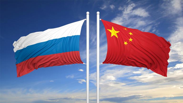 Русия и Китай се измъкват от санкциите на САЩ с проекти за над $100 милиарда