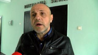За Дончев е политически лицемерно да се отрича, че няма напрежение