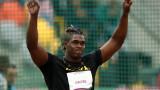 Федрик Дейкърс грабна златото с рекорд на Панамериканските игри