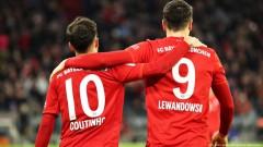 Барселона дава Коутиньо на Байерн на промоция
