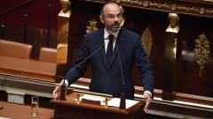 Франция бавно разхлабва блокадата от 11 май