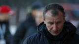 Стамен Белчев е пътник при нова загуба от Левски!