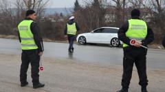 Полиция блокира силистренското село Айдемир