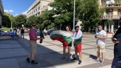 """Христо Иванов пак """"атакува"""" пътя към плаж Росенец"""
