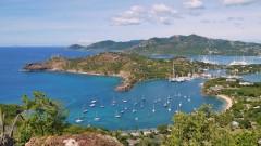 Този карибски остров е отворен, но само за супербогатите