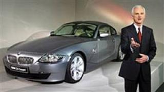 Сменят шефа на BMW