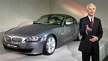 BMW очаква с надежда четвъртото тримесечие