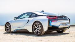 "BMW планира супер хибрид със 700 ""коня"""