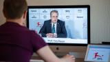 Ръководителят на медицинския отдел на УЕФА смята, че първенствата могат да бъдат доиграни