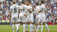 Тони Кроос се завърна в Мадрид