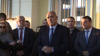 """Свързват жп гарата в Бургас с летището и """"Слънчев бряг"""""""