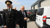 """МВР поема отговорността за непроверените пътници на летище """"София"""""""