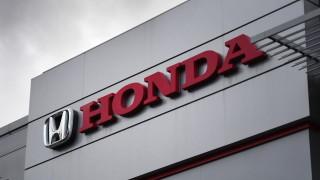 Honda спря доставките след подозрение за кибератака