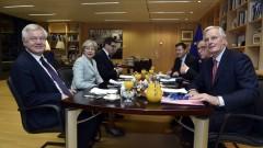 Какво решиха за ирландския въпрос на преговорите за Брекзит?