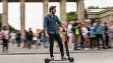 Audi, E-Tron Scooter и електрическата тротинетка за 2000 евро