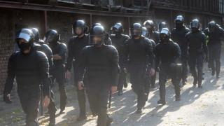 Беларус освободи задържани журналисти
