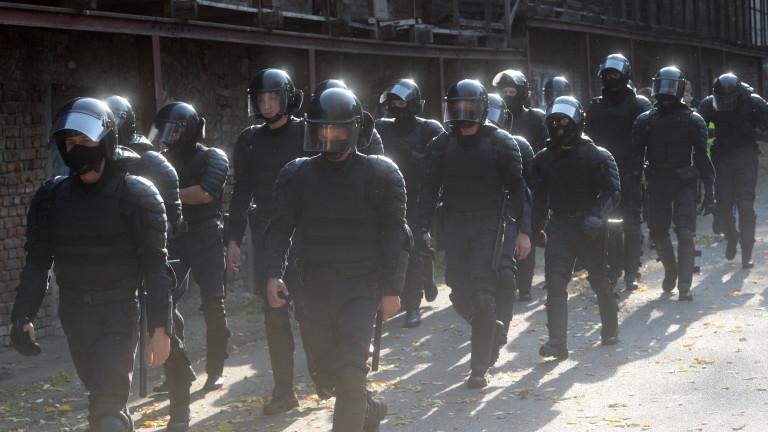 Полицаи и военни в Беларус признават, че са изпълнявали престъпни заповеди