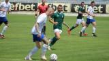 Слави Костов носи успех на Пирин в контрола